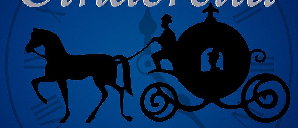 Cinderella Show DVD