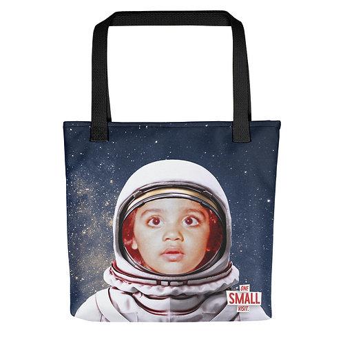 Astronaut Tote