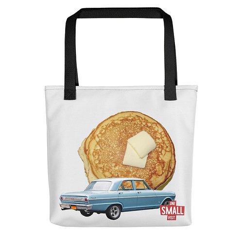 Pancakes Tote