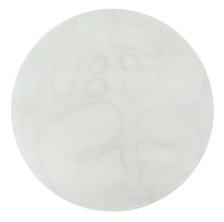 İsimsiz, 2007 Şasiye gerilmiş kumaş Ø 123 cm