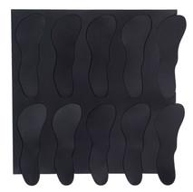 İsimsiz, 2007 Şasiye gerilmiş kumaş 130 x 134 cm