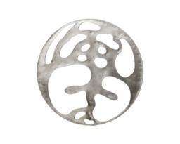 İsimsiz, 2005,Tuval üzerine akrilik, 123 cm