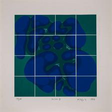 Beden II, 1992 Serigrafi 50 x 50 cm Ed. 100