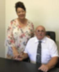 Pastor Dennis & Mrs Smith.jpg