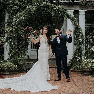 Wedding @ Daniel Stowe