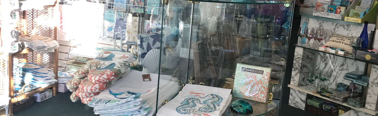 sea themed products