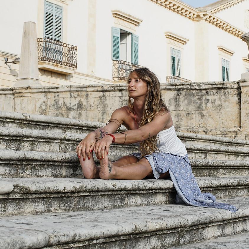 Yoga & Self- Reflection Retreat