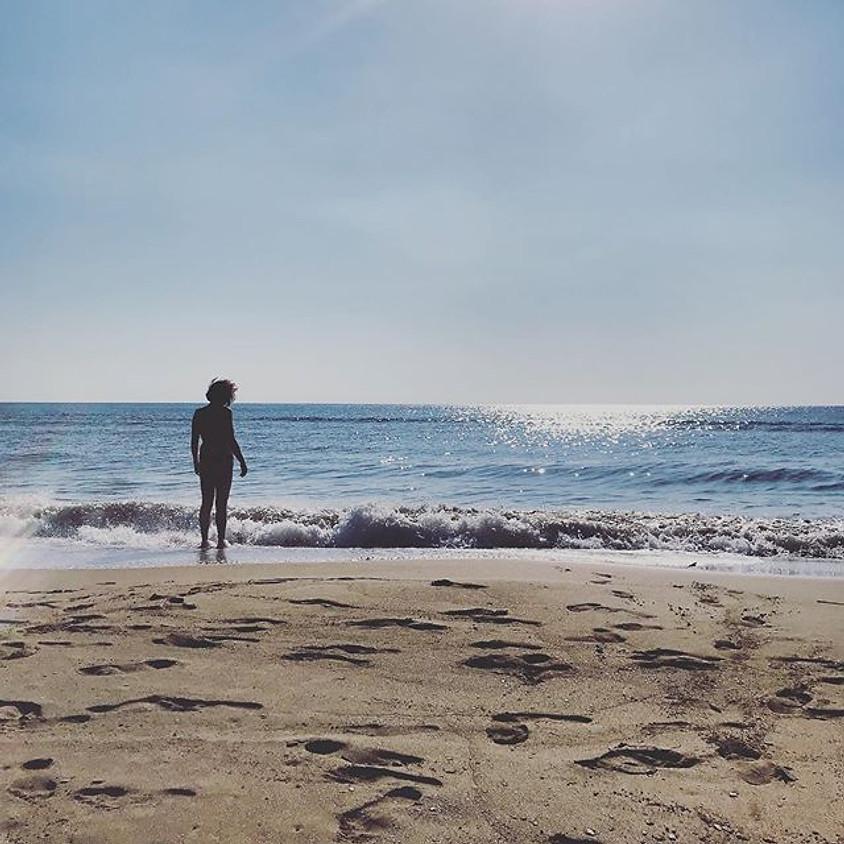Ashtanga Yoga Intensive by the Mediterranean Sea