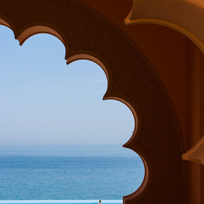 Hôtel Shangri-La Oman