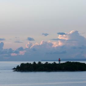 Basse Terre. Guadeloupe