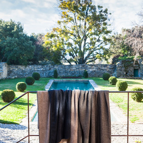 Maison Lissoy. France