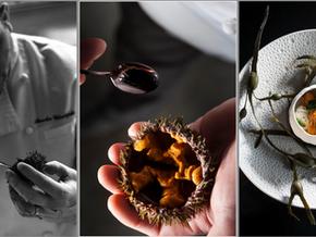 Omakase: Cuisine japonaise en Drôme
