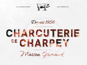 Charcuterie de Charpey