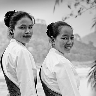 Luang Say Hotel