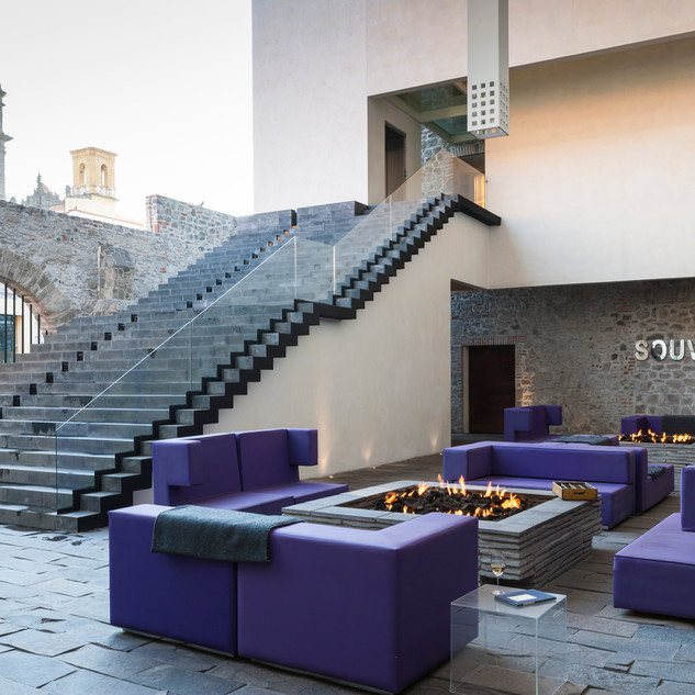 Hôtel La Purificadora