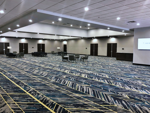 Pre-function Space - Great Hall Champion Convention Center