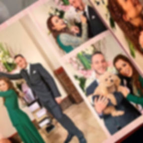 😎Psyched to be included in your engagement photo album guys!!!! MAZAL TOV _abesteinberg _graphicsby