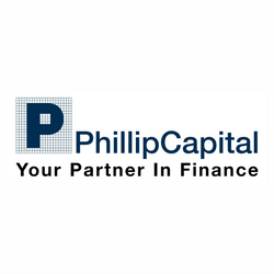 Phillip Capital India Pvt. Ltd.