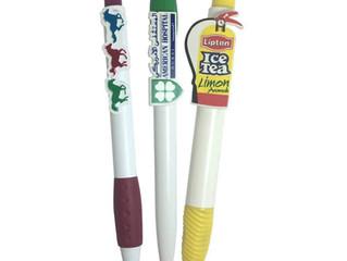 Lipton Ice Tea Pen, Horse Pen