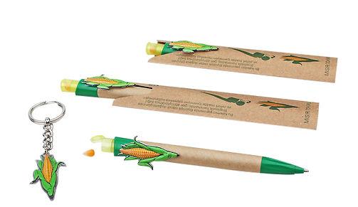 Eco friendly corn seed pens