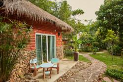 Kong Garden - Village