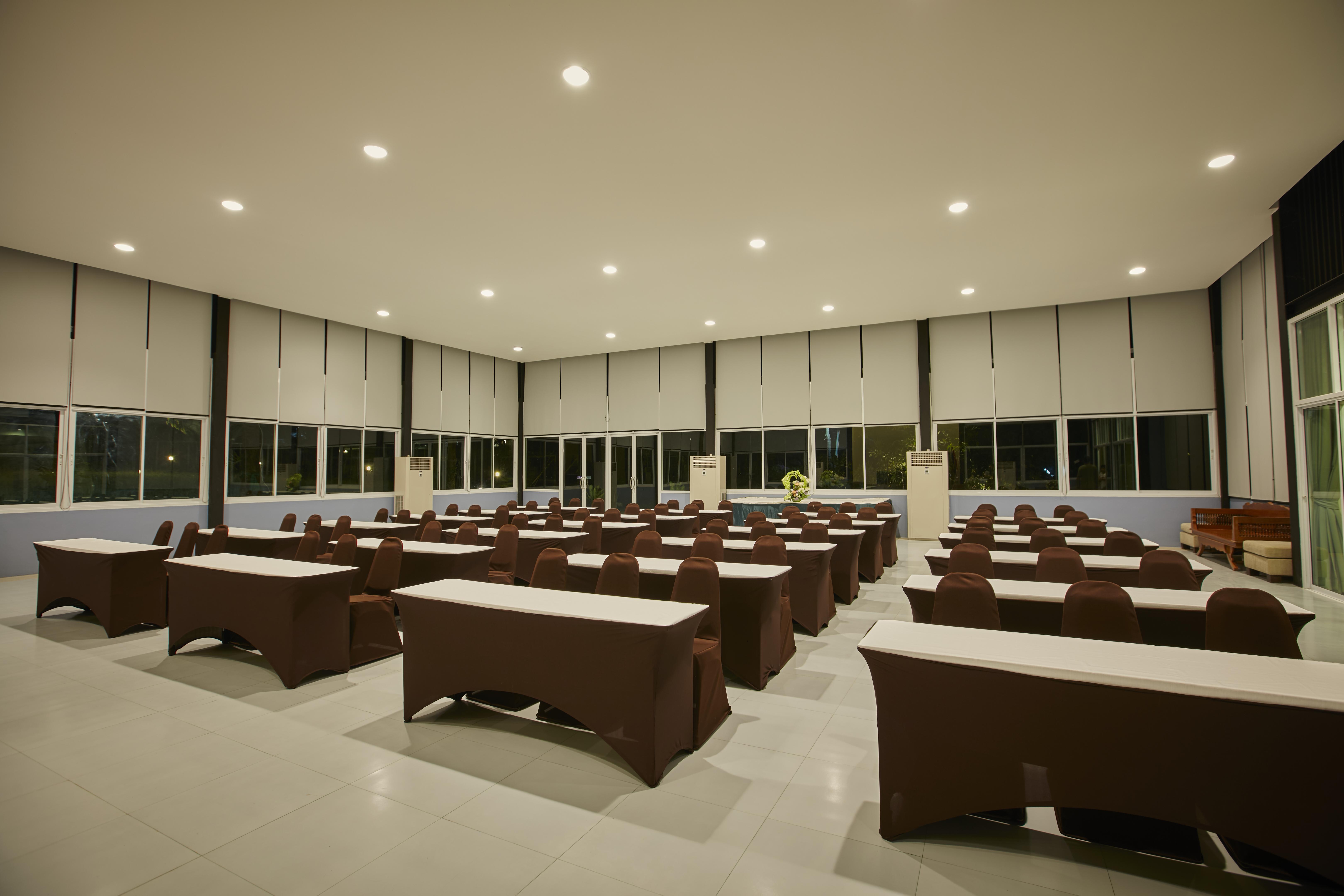 Kong Garden - Seminar Room 2