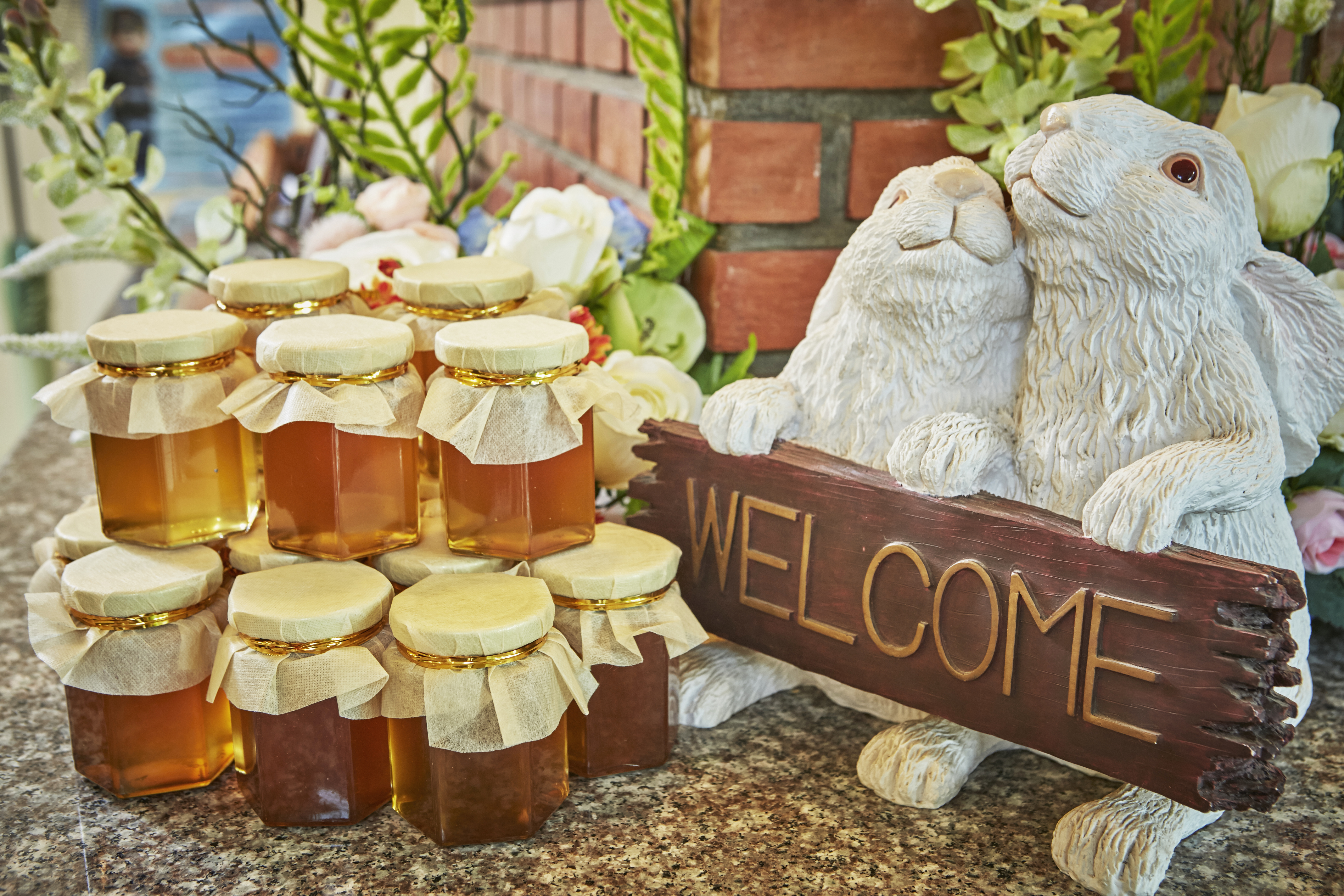Kong Garden - Organic Product