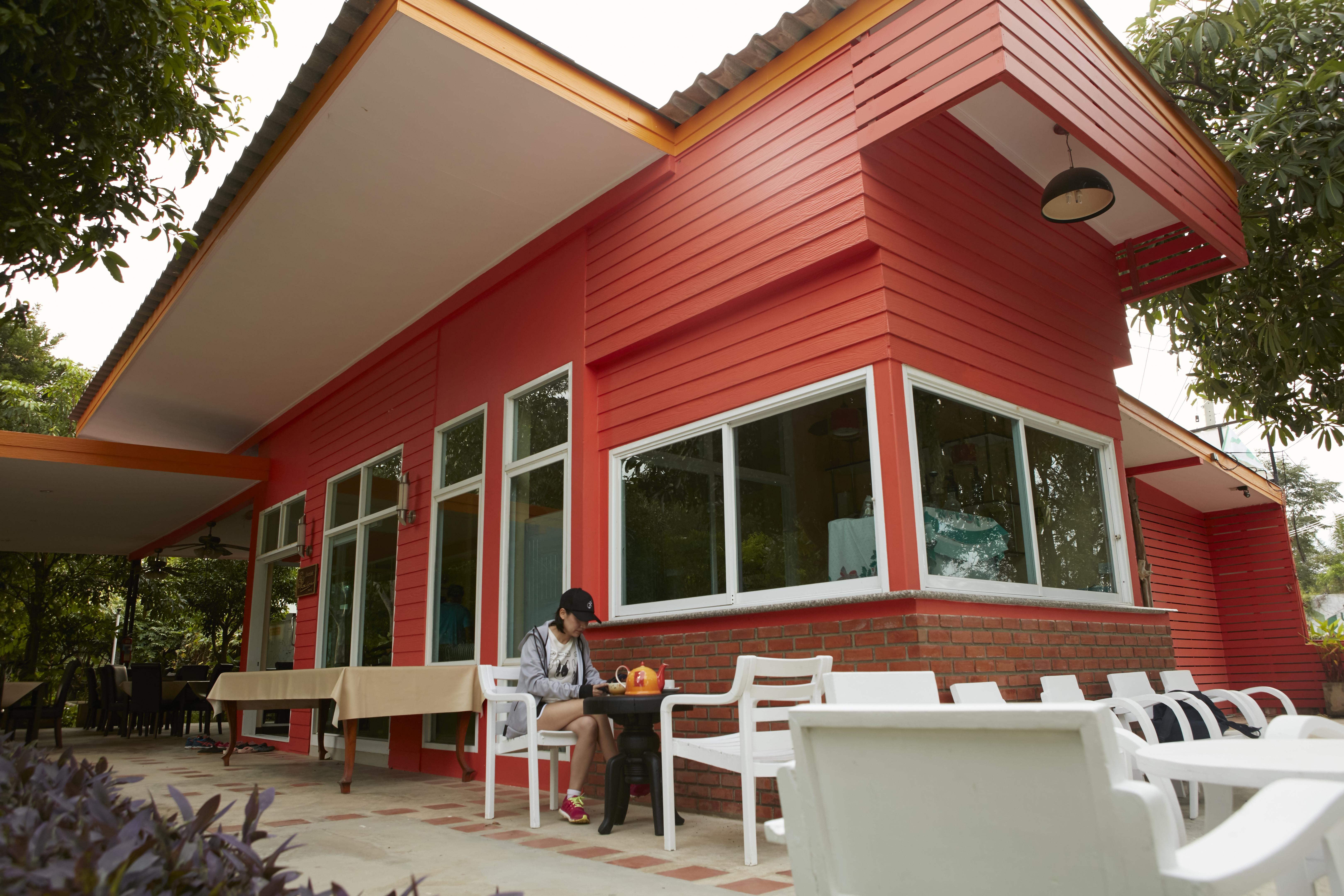 Kong Garden - Restaurant