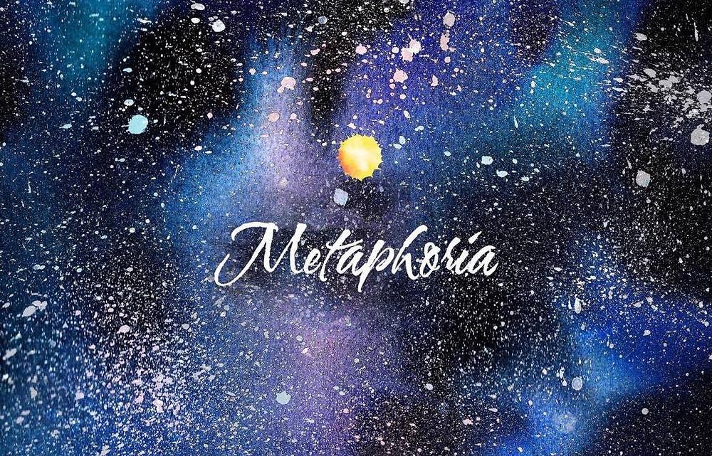 Метафория
