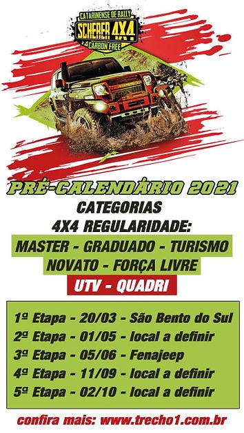 Banner Stories Pre Calendário CCRR-bx400