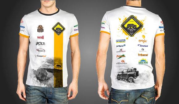 Camiseta Trancos e Barrancos