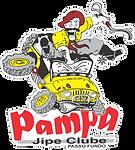 Logo Pampa Jipe Clube.png