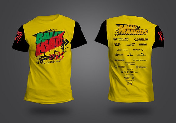 Camiseta Rally Trancos RS 2020