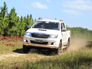 Qual a fórmula para atrair mais competidores para o rally 4x4?
