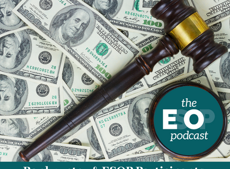 Mini-cast 77: Bankruptcy & ESOP Participants