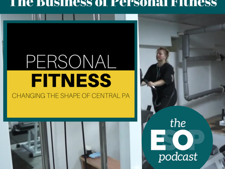 159: The Personal Fitness Business Revisited