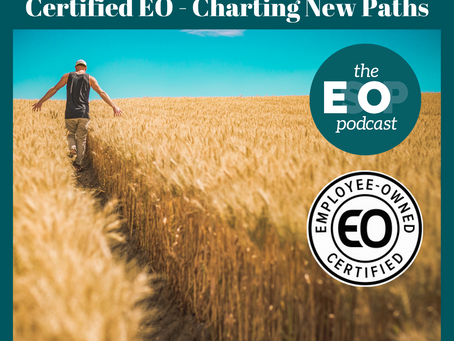 142: Certified EO - Charting New Paths