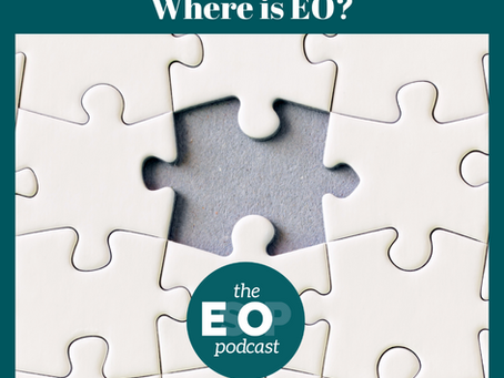 """145: """"Where is EO?"""" Revisited"""