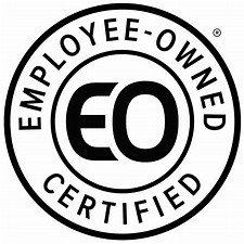 The Certified EO Logo