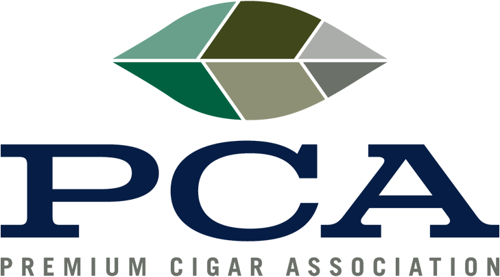 Premium Cigar Association logo