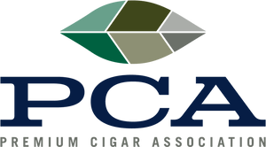 Premium Cigar Association logo