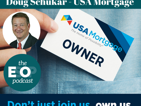 127: Doug Schukar - USA Mortgage