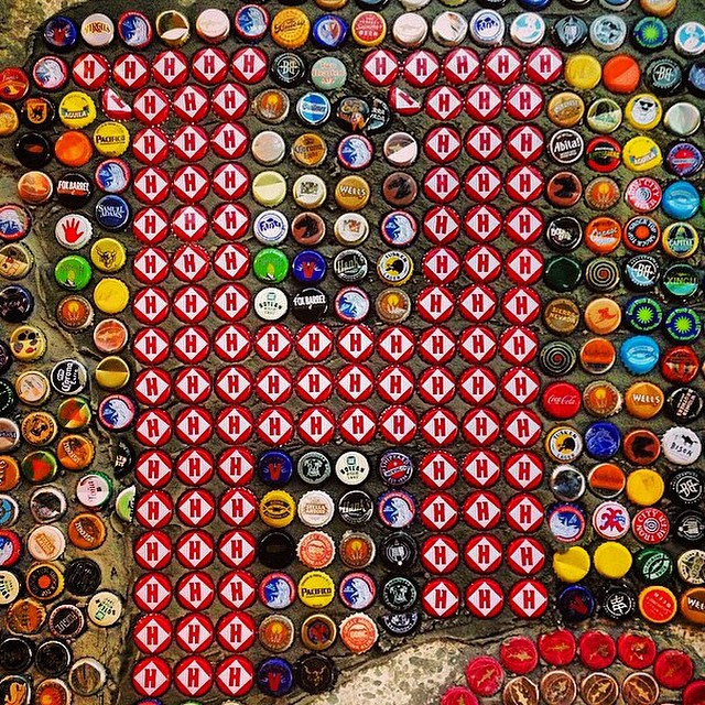 Harpoon Brewery. Love beer. Love life. [Source: www.harpoonbrewery.com]
