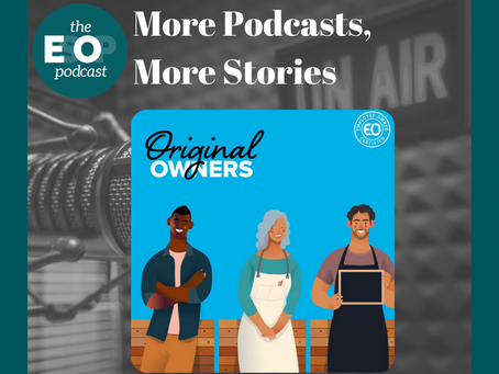 Mini-cast 136: More Podcasts, More Stories