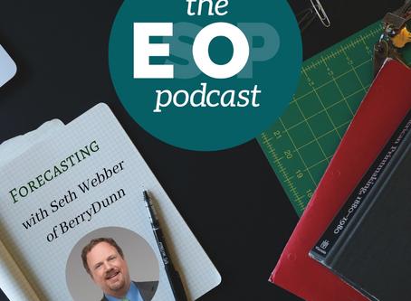 90:  Seth Webber & Robust Forecasting