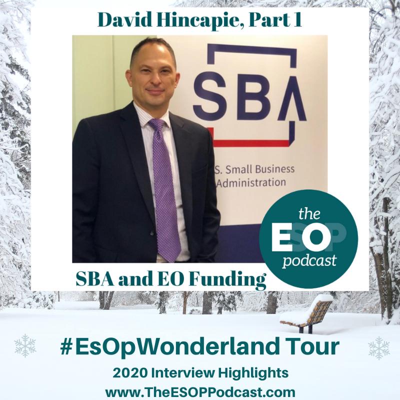 David Hincapie at the SBA