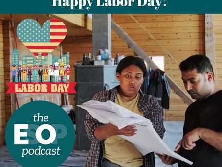 Mini-cast 150: Happy Labor Day