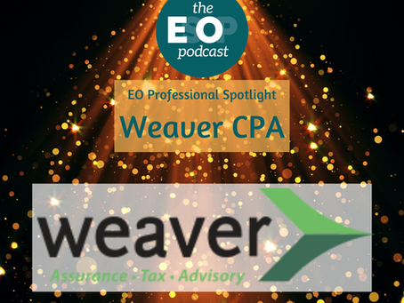 89: EO Professional Spotlight - Growing Your Practice