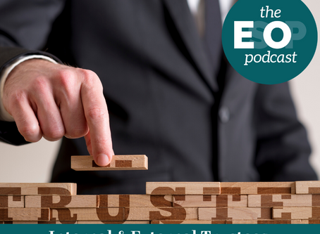 109: Internal & External Trustees Revisited
