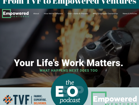 139: From TVF to Empowered Ventures